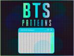 PATTERNS: BTS #1