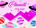 RENDERS: Planets #1