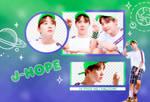 PNG PACK: J-Hope #5