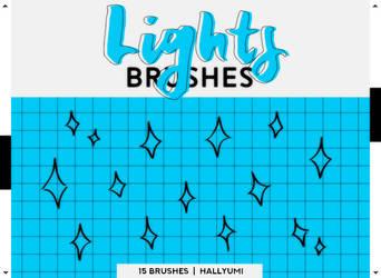 BRUSHES: Lights