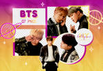 PNG PACK: BTS #32