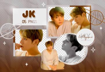 PNG PACK: JungKook #18