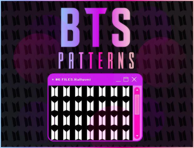 PATTERNS: BTS #2