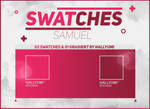 SWATCHES: Samuel