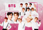 PNG PACK: BTS #37