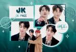 PNG PACK: JungKook #20