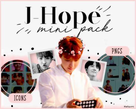 MINI PACK: J-Hope Birhtday!