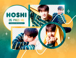 PNG PACK: Hoshi #5