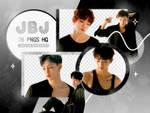 PNG PACK: JBJ #2
