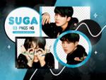 PNG PACK: Suga #8
