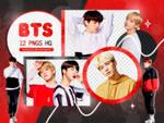 PNG PACK: BTS #47 (PUMA)