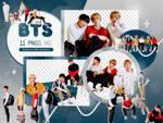 PNG PACK: BTS #48 (PUMA)