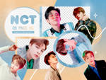 PNG PACK: NCT 127 #2 (TOUCH)