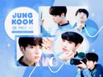 PNG PACK: JungKook #21