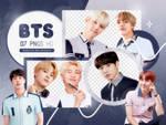 PNG PACK: BTS #49 (Smart)