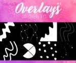 OVERLAYS: Random #1