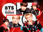 PNG PACK: BTS #50 (Face Yourself)