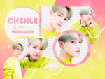 PNG PACK: Chenle #1