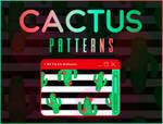 PATTERNS: Cactus