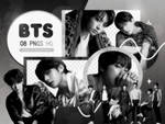 PNG PACK: BTS #53 (Love Yourself 'Tear' O version)