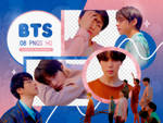 PNG PACK: BTS #54 (Love Yourself 'Tear' Y version)