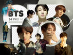 PNG PACK: BTS #57 (FAKE LOVE)