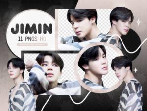 PNG PACK: Jimin #16 (BBMAs 2018)