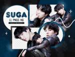 PNG PACK: Suga #10 (BBMAs 2018)