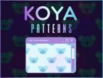 PATTERNS: KOYA