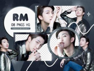 PNG PACK: RM #5 (BBMAs 2018) by Hallyumi