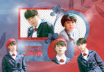 PNG PACK: Jimin #17 (Young Forever)