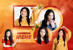 PNG PACK: Irene #1