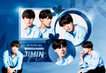 PNG PACK: Jimin #18 (BTS 5TH ANNIVERSARY)