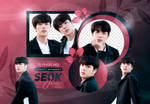 PNG PACK: Jin #8 (BTS 5TH ANNIVERSARY)