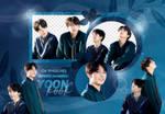 PNG PACK: JungKook and Suga (BTS 5TH ANNIVERSARY)