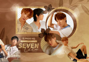 PNG PACK: SEVENTEEN (You Make My Day 'Meet' Ver.)