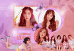 PNG PACK: ELRIS (Summer Dream: 'Dream' Ver.)