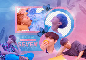 PNG PACK: SEVENTEEN (YMMD 'Set The Sun' Ver.)