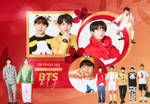PNG PACK: BTS #58