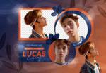 PNG PACK: Lucas #1