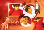 PNG PACK: Lucas #2