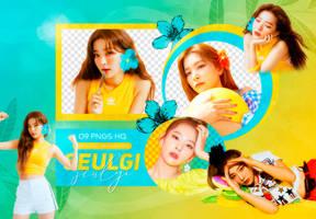 PNG PACK: Seulgi (Summer Magic) by Hallyumi