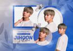 PNG PACK: Jihoon #2
