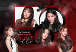 PNG PACK: (G)I-DLE #3 (HANN)