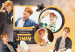 PNG PACK: Jimin #19 (Summer Package in Saipan)