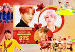 PNG PACK: BTS #63 (IDOL)
