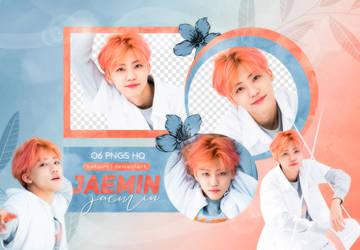 PNG PACK: Jaemin #2 (WE GO UP) by Hallyumi