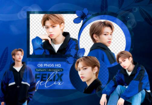 PNG PACK: Felix #2
