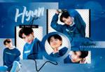 PNG PACK: Hyunjin #2