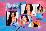 PNG PACK: Irene #2